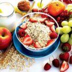 Правила питания для здоровья и долголетия